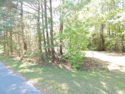 Swansboro Residential Lots & Land For Sale: 404 Stoneybrook Drive