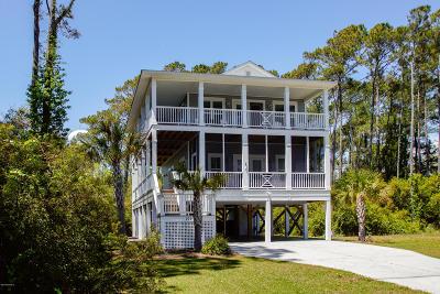 Single Family Home For Sale: 101 SE 33rd Street