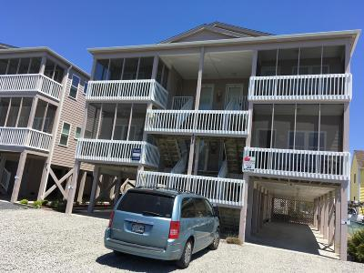 Sunset Beach Condo/Townhouse For Sale: 425 27th Street #A