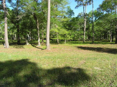 Shallotte Residential Lots & Land For Sale: Lot 12 Loblolly Drive