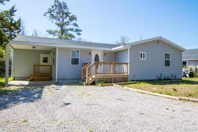 Morehead City Single Family Home For Sale: 3403 Elm Street