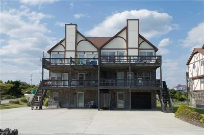 Emerald Isle Condo/Townhouse For Sale: 2516 Ocean Drive #18a