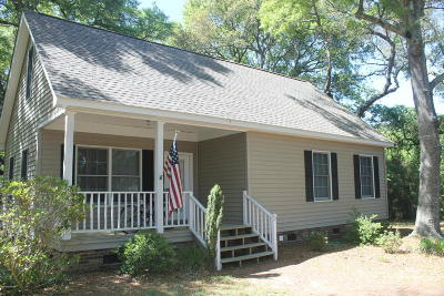 Southport Single Family Home For Sale: 313 E Brown Street #Unit F/6
