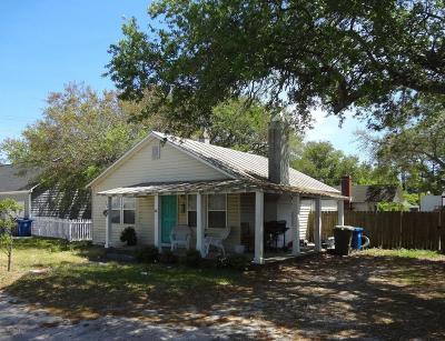 Morehead City Single Family Home For Sale: 204 N 21st Street