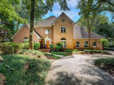 Wilmington Single Family Home For Sale: 1511 Pembroke Jones Drive