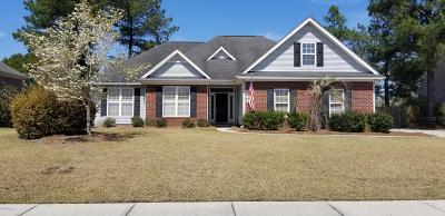 Magnolia Greens Single Family Home For Sale: 1117 Millstream Court