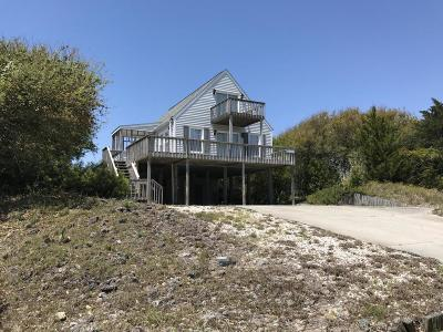 Emerald Isle Single Family Home For Sale: 103 Page Place