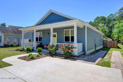 Belvedere Plantation Single Family Home For Sale: 2929 Country Club Drive