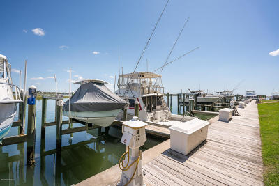 Boat Slip For Sale: 100 Olde Towne Yacht Club #A-11