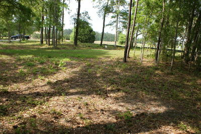 Swansboro Residential Lots & Land For Sale: 466 Vfw Road