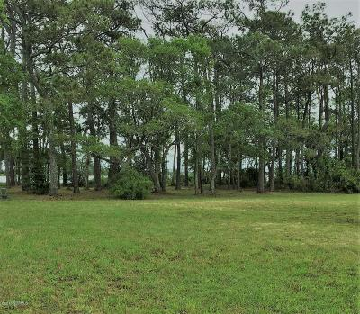 Morehead City Residential Lots & Land For Sale: 1403 Mainsail Road