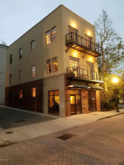 Wilmington Condo/Townhouse For Sale: 219 S Water Street