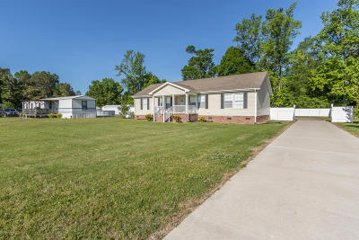 Beulaville Single Family Home For Sale: 279 Nc-241
