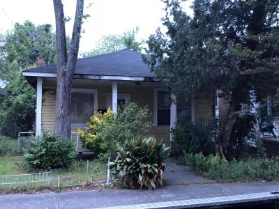 Wilmington Single Family Home For Sale: 213 S 11th Street