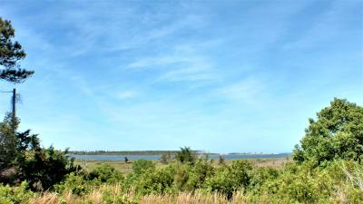 Harkers Island Residential Lots & Land Active Contingent: 111 East Drive