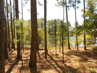 Boiling Spring Lakes Residential Lots & Land For Sale: Lot 9 Grant Circle