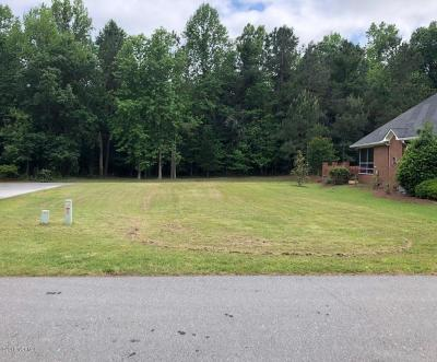 Trent Woods Residential Lots & Land For Sale: 904 Buckingham Road