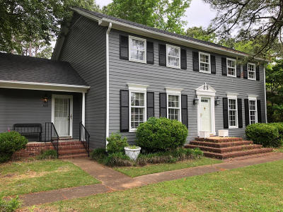 Wilmington Single Family Home For Sale: 429 Tanbridge Road
