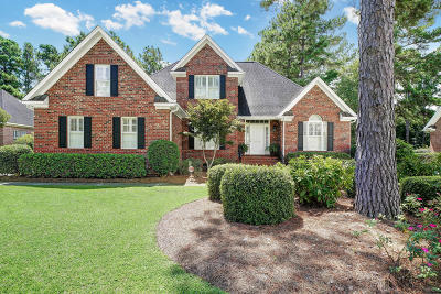 Wilmington Single Family Home For Sale: 5008 Monck Court