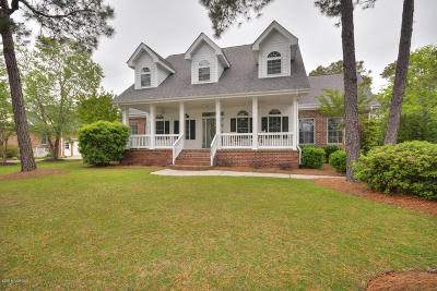 St James Single Family Home For Sale: 2962 Trailwood Drive SE