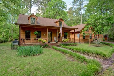 Castle Hayne Single Family Home For Sale: 96 Tall Oaks Drive