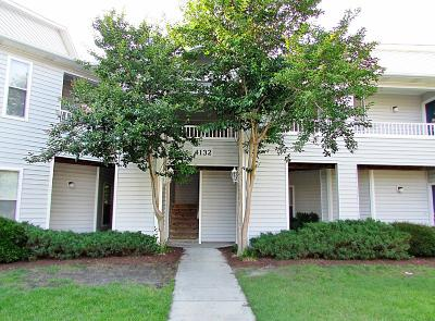 Wilmington Condo/Townhouse For Sale: 4132 Breezewood Drive #203