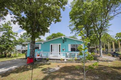 Oak Island Single Family Home For Sale: 158 NE 19th Street