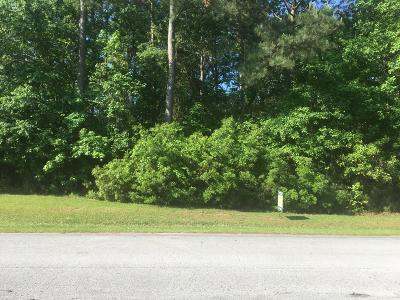 Swansboro Residential Lots & Land For Sale: 113 Line Boat Lane