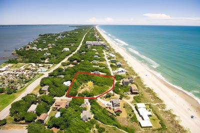 Salter Path Residential Lots & Land For Sale: 188 & 208 Hoffman Beach Road