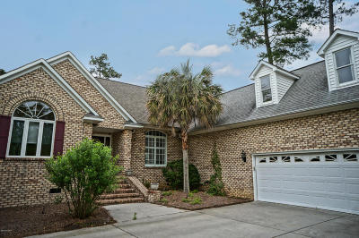 New Bern Single Family Home For Sale: 104 Mellen Road