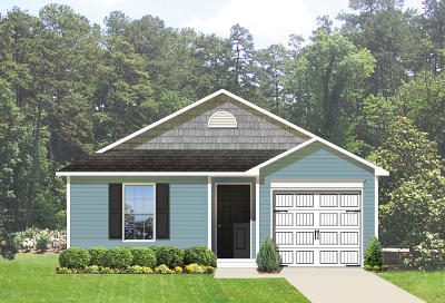 Nash County Single Family Home For Sale: 6939 Peppermill Way
