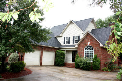 Winterville Single Family Home For Sale: 2712 Royal Drive