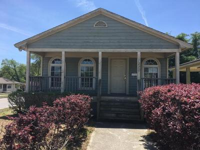 Wilmington Single Family Home For Sale: 1220 Mears Street