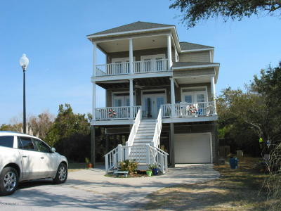 Atlantic Beach Single Family Home For Sale: 114 Coral Bay Court