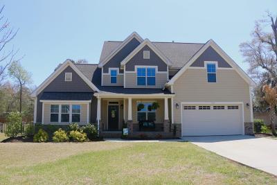Cedar Point Single Family Home For Sale: 135 Little Bay Drive