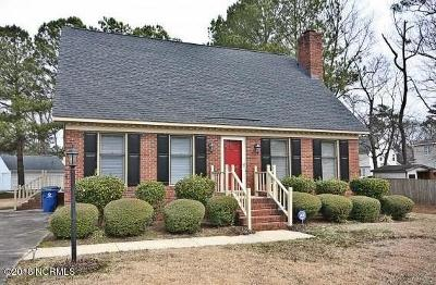 Winterville Single Family Home For Sale: 567 Chaucer Drive