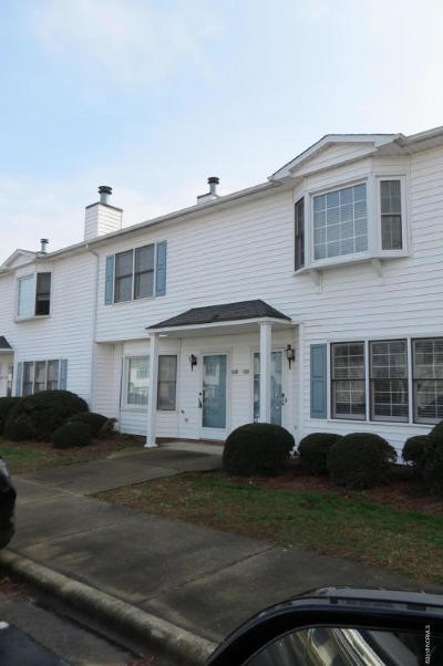 Greenville Condo/Townhouse For Sale: 1105 Grovemont Drive #C9