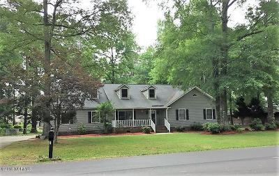 Northwoods Single Family Home For Sale: 912 Falcon Circle