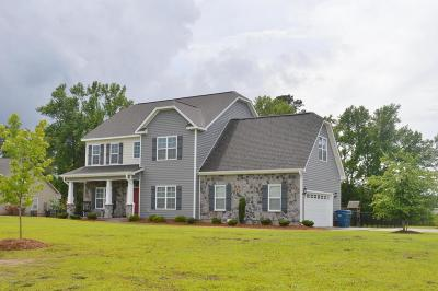 Greenville Single Family Home For Sale: 1046 Brandy Brook Drive