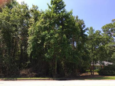 Morehead City Residential Lots & Land For Sale: 4505 Country Club Road