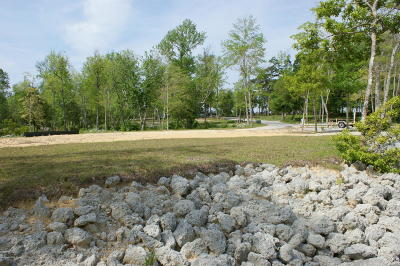 Swansboro Residential Lots & Land For Sale: 448 Vfw Road
