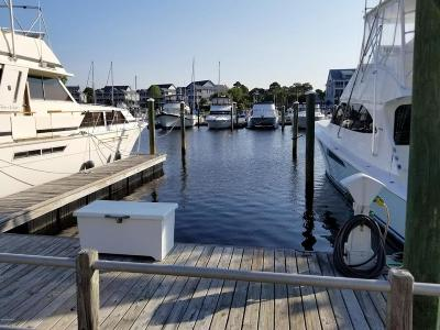 Boat Slip For Sale: 2571 St. James Drive #H - 7