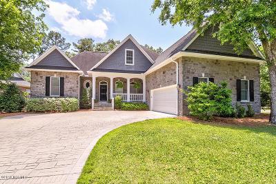 Wilmington Single Family Home For Sale: 8127 Wade Hampton Court