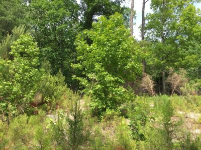 Shallotte NC Residential Lots & Land For Sale: $9,300