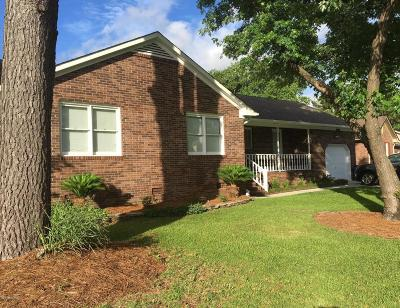 Wilmington NC Single Family Home For Sale: $220,500