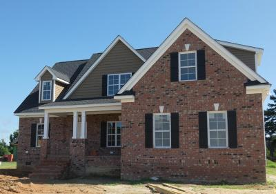 Rocky Mount NC Single Family Home For Sale: $249,900