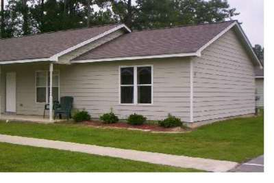 Jacksonville Rental For Rent: 243 B Lakewood Drive