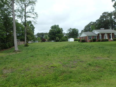 Jacksonville Residential Lots & Land For Sale: 103 Club Lane