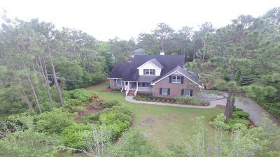 Wilmington Single Family Home For Sale: 104 Maypop Lane