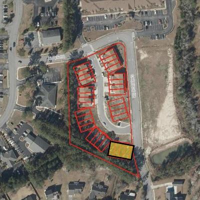 Jacksonville Residential Lots & Land For Sale: 500 Kenan Loop